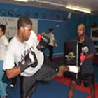 Kickboxing Classes in Norman OK