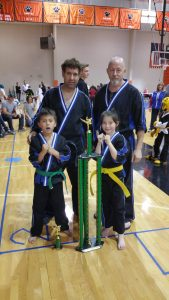Childrens Tae Kwon Do Classes