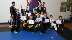 American Taekwondo School
