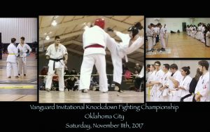 noah kyokushin fighting conan' academy